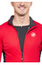 Castelli Alpha Jacket Men red/black